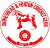 Shireshead & Forton Cricket Club Logo